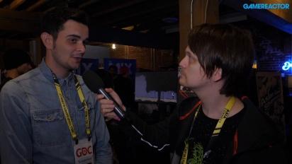 Olija - Thomas Olsson Interview