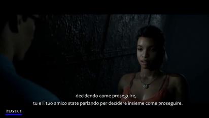 The Dark Pictures - Man of Medan - Modalità Storia Condivisa (italiano)
