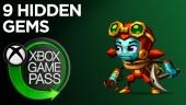 9 perle nascoste su Xbox Game Pass