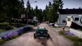 WRC 9 - 4K/60 fps Gameplay from Playstation 5