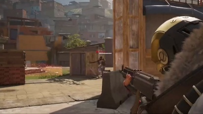 Rogue Company - Season 1 2v2 Skirmish & New Maps