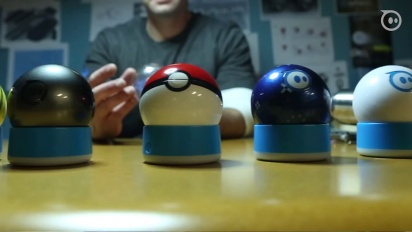 Angry Birds - Making of the Angry Birds Sphero