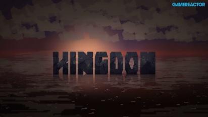 Kingdom - Intervista a Thomas van den Berg