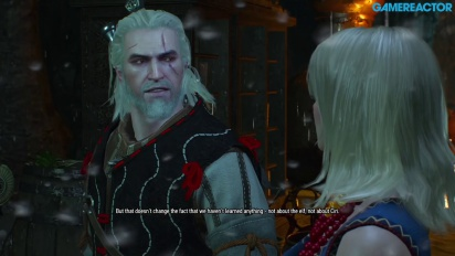 I GOTY di GRTV: #1 The Witcher 3: Wild Hunt