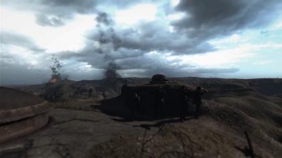 Verdun - Horrors of War Free Expansion Launch Trailer
