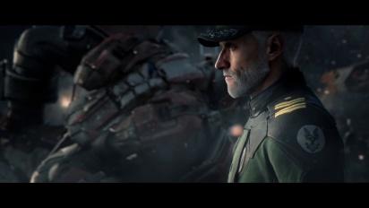 Halo Wars 2 - E3 2016 Trailer