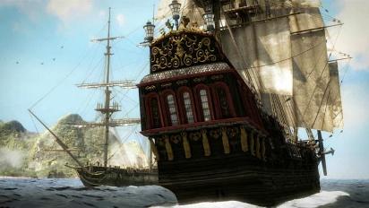 Port Royale 3 - Teaser