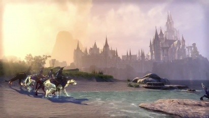 The Elder Scrolls Online: Summerset - Trailer di presentazione (italiano)
