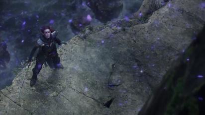 The Elder Scrolls Online: Summerset - Trailer cinematografico (italiano)