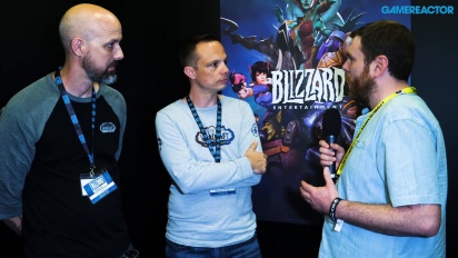 World of Warcraft: Battle for Azeroth - Intervista a Michael Bybee & Ely Cannon