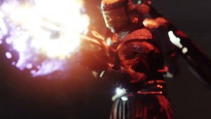 Destiny 2: Ombre dal Profondo - Diario degli sviluppatori La Luna e oltre (italiano)