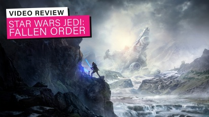 Star Wars Jedi: Fallen Order - Video Recensione