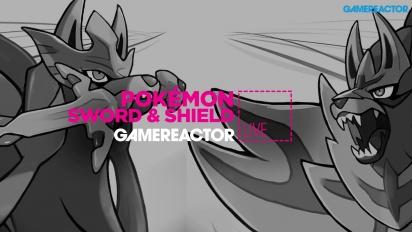 Pokémon Spada/Scudo - Replica Livestream di lancio