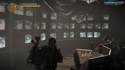 The Division 2 - Warlords of New York Gameplay Parte 1