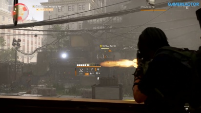 The Division 2 - Warlords of New York Gameplay Parte 2