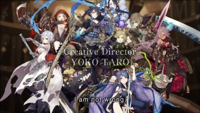 Sinoalice - Feature Video