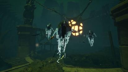 Warhammer: Age of Sigmar - Tempestfall - Gameplay Reveal Trailer