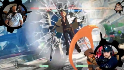 Guilty Gear: Strive - Live Action Trailer (italiano)