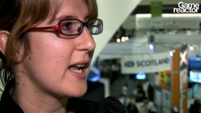 GDC 2010: ThatGameCompany Interview