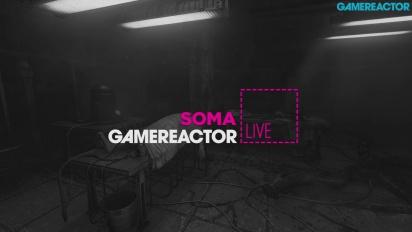 Soma - Replica livestream del 1° ottobre