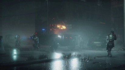 Homefront: The Revolution - Guerriglia Warfare 101 Trailer di gameplay (Italiano)