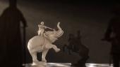 Europa Universalis IV - Dharma Announcement Trailer