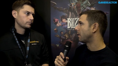 Hearthstone - Intervista a August Dean Ayala