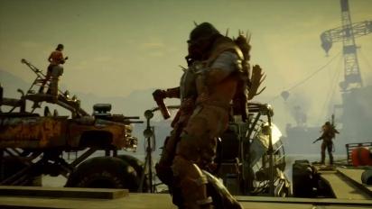 Rage 2 - Trailer ufficiale 'Tutti contro di me'