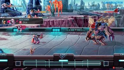 Star Renegades - E3 Gameplay