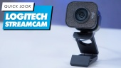 Logitech StreamCam - Quick Look