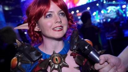 BlizzCon 2013 - Speciale