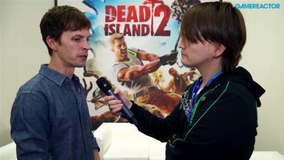 Dead Island 2 - Bernd Diemer Interview