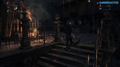 Bloodborne - Prima 30 minuti di gameplay