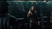 Justice League - Aquaman Teaser