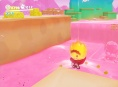 Super Mario Odyssey - Luncheon Kingdom Gameplay Parte 1