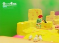 Super Mario Odyssey - Luncheon Kingdom Gameplay 2