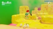 Super Mario Odyssey - Luncheon Kingdom Gameplay 2