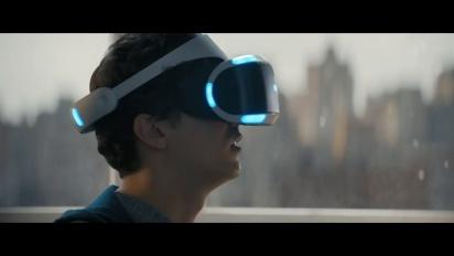 The Elder Scrolls V: Skyrim VR - Launch Trailer