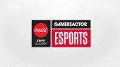 Coca-Cola Zero Sugar and Gamereactor's Weekly E-sports Round-up #35