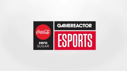 Coca-Cola Zero Sugar  e Gamereactor's Weekly E-sports Round-up #35