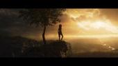 Mowgli - First Trailer