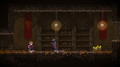 Chasm - Launch Date Teaser Trailer