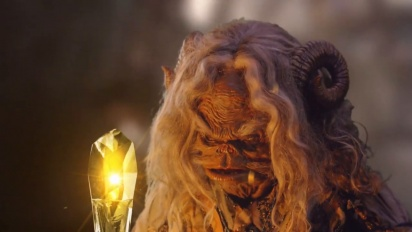 The Dark Crystal: Age of Resistance Tactics - E3 2019 Announce Trailer
