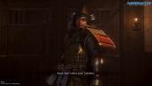 Nioh 2 - Gameplay Highlights
