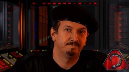 Command & Conquer Remastered Collection - Montaggio FMV