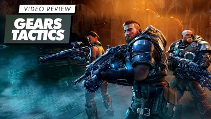 Gears Tactics - Video-recensione