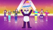 Just Dance 2020 - Virtual Party Teaser_CHINESE subtitles