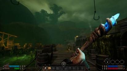 GRAVEN - Gameplay Trailer