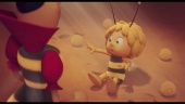 Maya the Bee - Official Trailer (IN FINNISH)