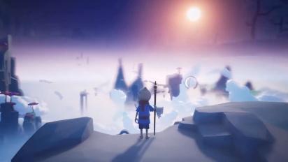 Omno - The Forgotten Lands Trailer